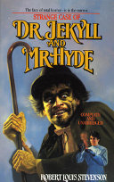Strange Case of Doctor Jekyll And Mr  Hyde Book
