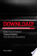 Download How The Internet Transformed The Record Business