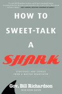 Pdf How to Sweet-Talk a Shark