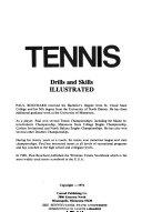 Tennis Drills and Skills Illustrated