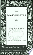 The Book hunter  Etc