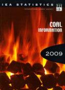 Coal Information 2009