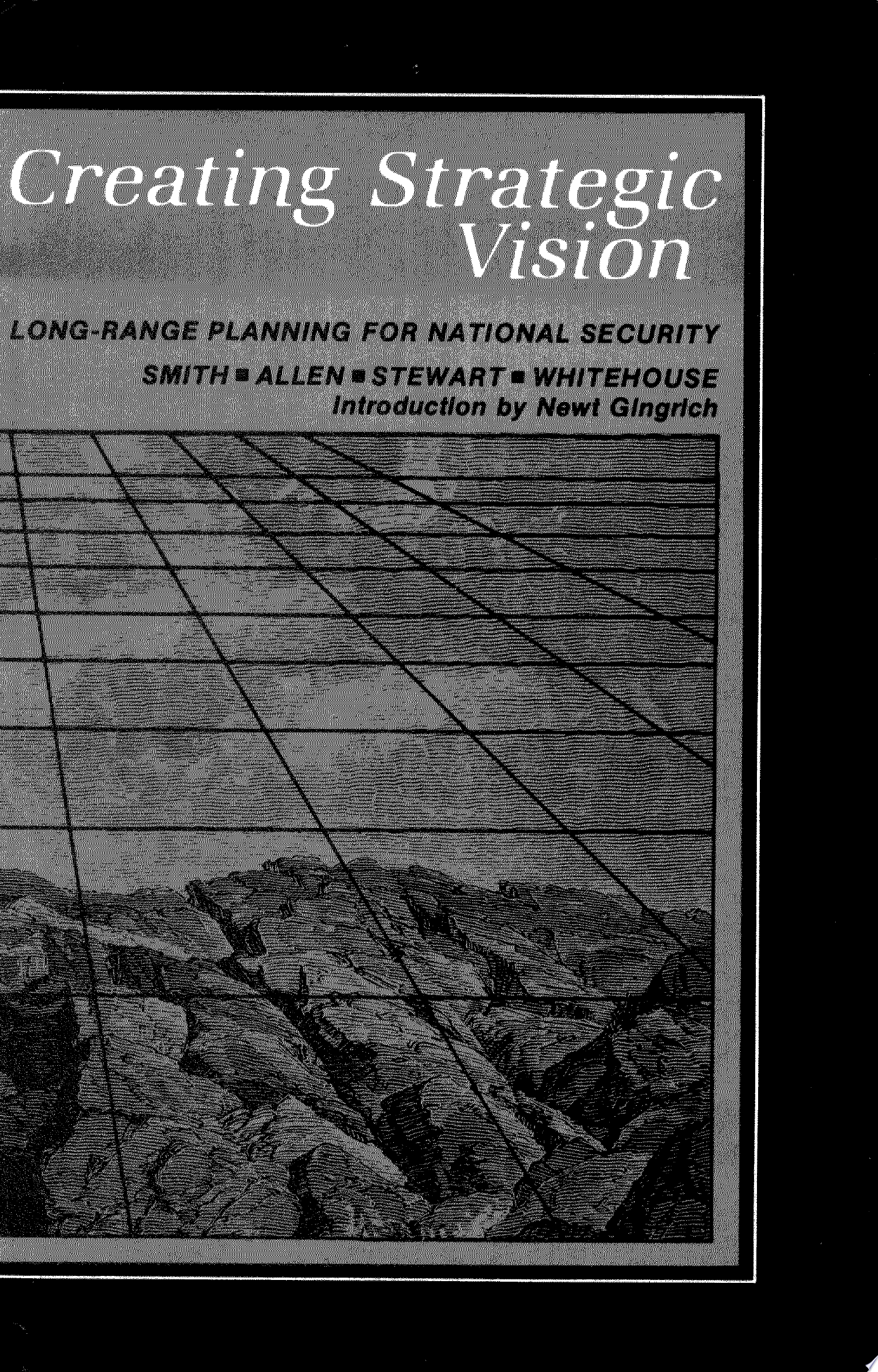 Creating Strategic Vision