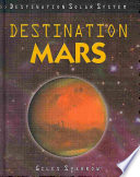 Destination Mars Book PDF