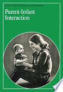 Parent   Infant Interaction