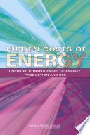 Hidden Costs of Energy