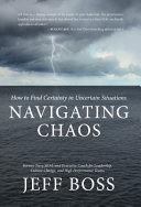 Navigating Chaos
