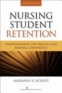 Nursing Student Retention