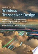 Wireless Transceiver Design