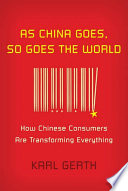 As China Goes, So Goes the World
