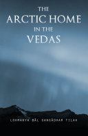 Pdf The Arctic Home in the Vedas