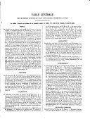 La revue politique et littéraire