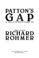 Patton s Gap