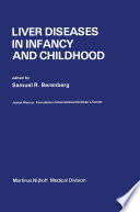 Liver Diseases in Infancy and Childhood