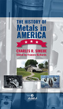 The History of Metals in America