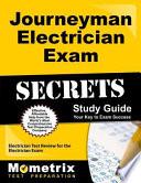 Journeyman Electrician Exam Secrets Study Guide