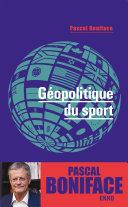 Pdf Géopolitique du sport Telecharger