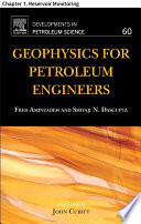 Geophysics for Petroleum Engineers Book