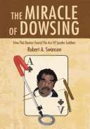 Pdf The Miracle of Dowsing