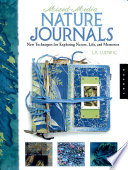 Mixed Media Nature Journals