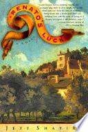 Renato's Luck  : A Novel