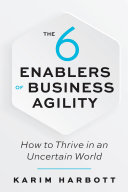 6 Enablers of Business Agility