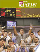 IMF in Focus 2004 (Imf Supplement to the IMF Survey) Volume 33 English