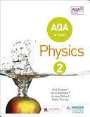 Pdf AQA A Level Physics Student Book 2 Telecharger