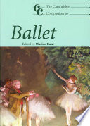 """The Cambridge Companion to Ballet"" by Marion Kant"