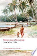 Cover of South Sea Tales
