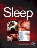 Pdf Encyclopedia of Sleep Telecharger
