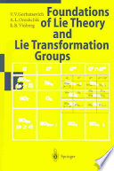 Lie Groups and Lie Algebras I Book