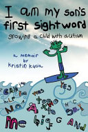 I Am My Son s First Sightword