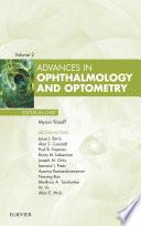 """Advances in Ophthalmology and Optometry, E-Book 2017"" by Myron Yanoff, Jesse L. Berry, Alan S. Crandall, Paul B. Freeman, Ronni M. Lieberman, Joseph M. Ortiz, Leonard J. Press, Aparna Ramasubramanian, Narsing Rao, Madhura A. Tamhankar, An Vo, Allan E. Wulc"