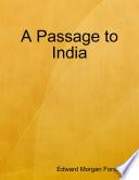 A Passage To India Pdf/ePub eBook