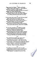 Pauline  Paracelsus  Sordello  Dramatic lyrics  A blot in the  scutcheon  etc