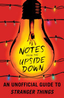 Notes from the Upside Down