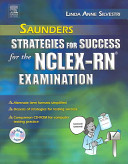 Saunders Strategies for Success for the NCLEX RN Examination Book