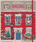 Cath Kidston  Christmas Town House 2018 Christmas Organiser Book