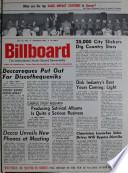 30 maio 1964