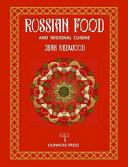 Russian Food and Regional Cuisine