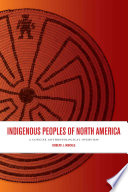 Indigenous Peoples of North America Book