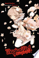 Magical Girl Raising Project Vol 1 Light Novel