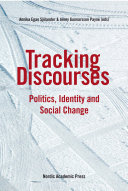 Tracking Discourses