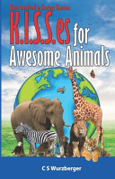 KISSes for Awesome Animals Book