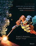Applied Statistics and Probability for Engineers 6e   WileyPLUS Registration Card Book