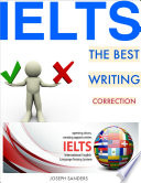 Ielts   The Best Writing Correction