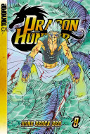 Dragon Hunter Volume 9 Book
