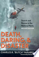 Death  Daring  and Disaster Book