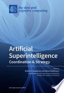 Artificial Superintelligence Book